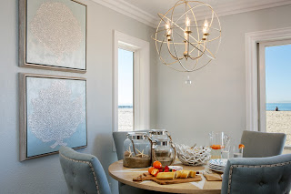 Newport Beach Interior Designer – Tablescapes